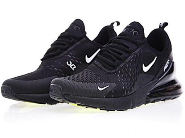 Nike Air Max 270 черные