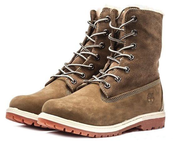 Болотные ботинки Timberland