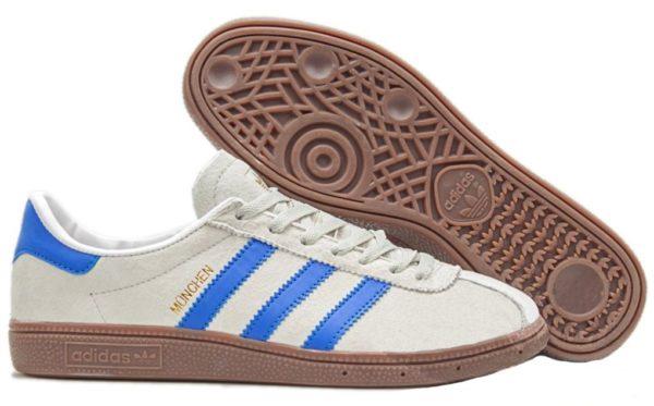 Мужские кроссовки Adidas Munchen
