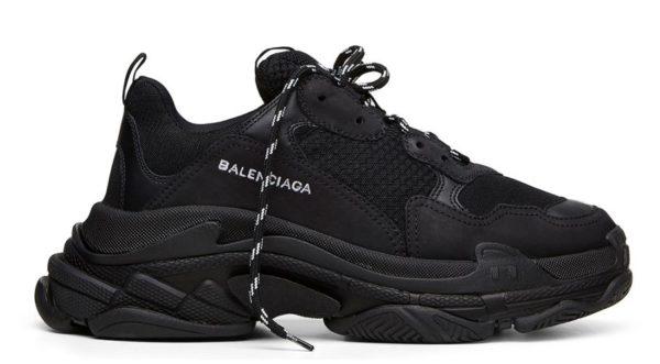 Кожаные кроссовки 42 размера