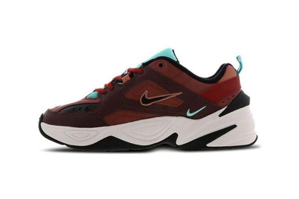 Мужские кроссовки Nike M2K Tekno