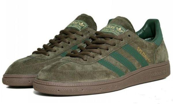 Болотные кроссовки Adidas