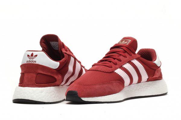 Мужские кроссовки Adidas Iniki Runner