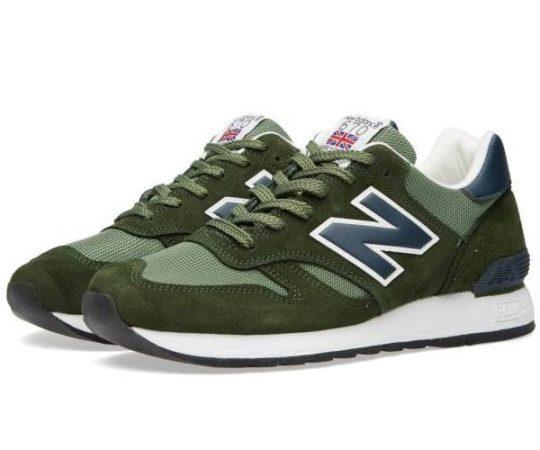 Болотные кроссовки New Balance