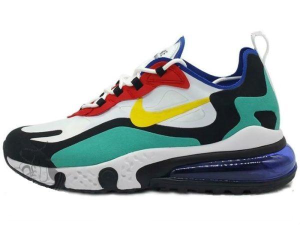 Nike Air Max 270 разноцветные мужские (40-44)