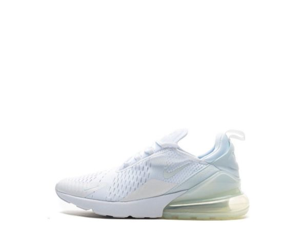 Nike Air Max 270 белые (35-39)