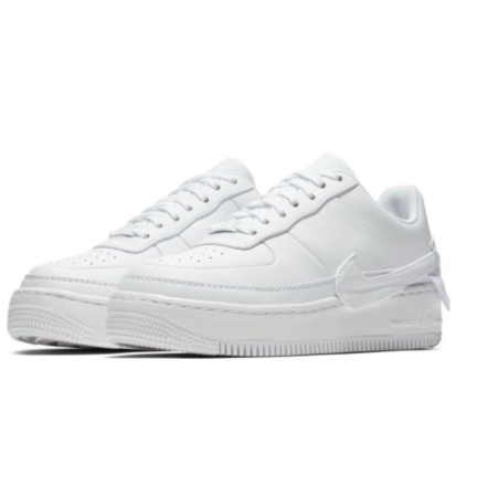 Nike Air Force 1 LV8 белые (35-39)