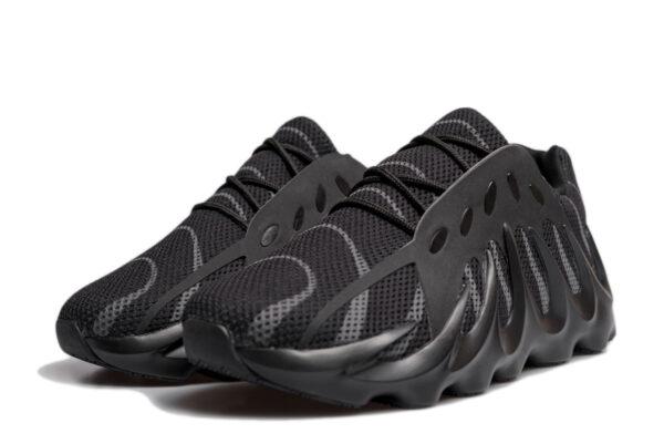 Adidas Yeezy Boost 451 черные (40-44)