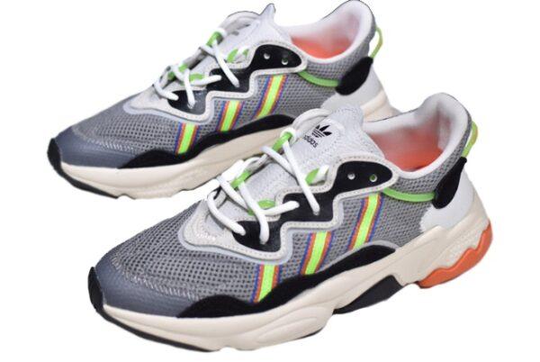 Мужские кроссовки Adidas Ozweego 2