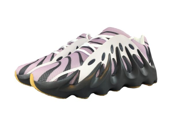 Фиолетовые кроссовки Adidas